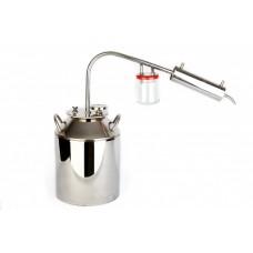 Дистиллятор бытовой Алковар Классик 12л + термометр